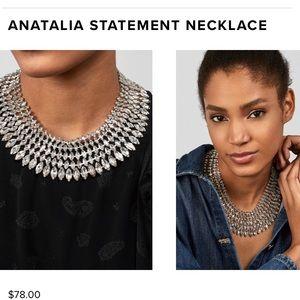 Baublebar Anatalia statement necklace
